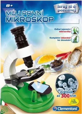 Obrázok Můj první mikroskop