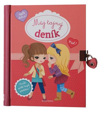 Obrázok Můj tajný deník
