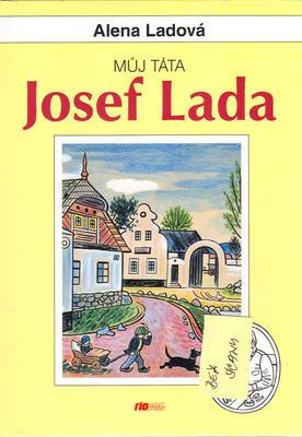 Obrázok Můj táta Josef Lada