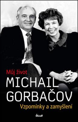 Obrázok Můj život Michail Gorbačov