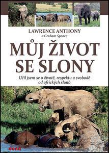 Obrázok Můj život se slony