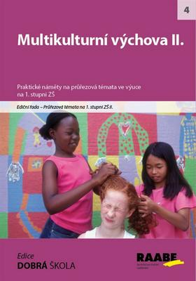 Obrázok Multikulturní výchova II.