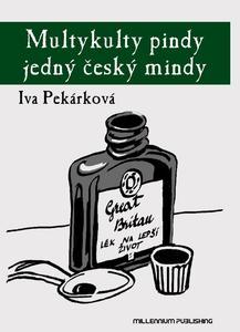 Obrázok Multykulty pindy jedný český mindy