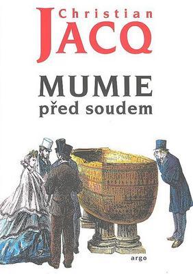 Obrázok Mumie před soudem