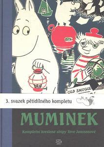 Obrázok Muminek 3