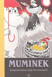 Obrázok Muminek 4 (4)