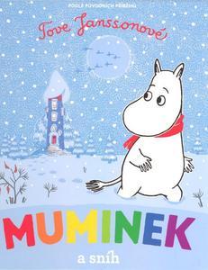 Obrázok Muminek a sníh