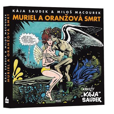Obrázok Muriel a oranžová smrt