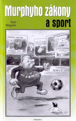 Obrázok Murphyho zákony a sport