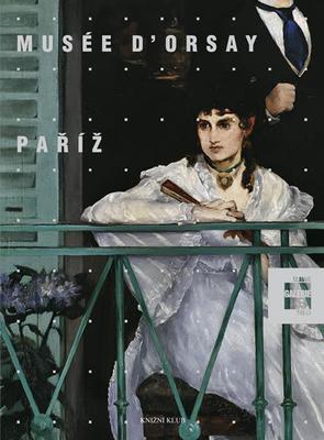 Obrázok Musée D´Orsay Paříž