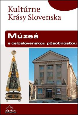 Obrázok Múzeá