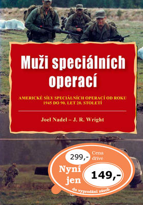Obrázok Muži speciálních operací