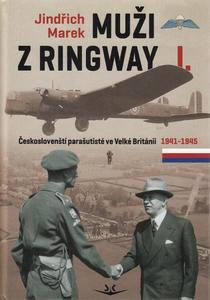 Obrázok Muži z Ringway I.