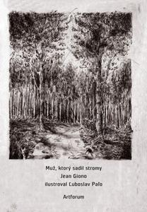 Obrázok Muž, ktorý sadil stromy