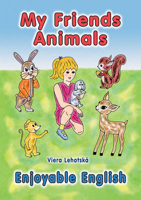 Obrázok My Friends Animals