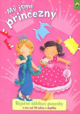 Obrázok My jsme princezny