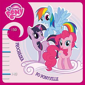Obrázok My Little Pony Procházka po Ponyville