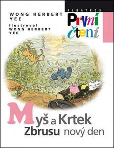 Obrázok Myš a Krtek, zbrusu nový den