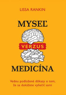 Obrázok Myseľ verzus medicína