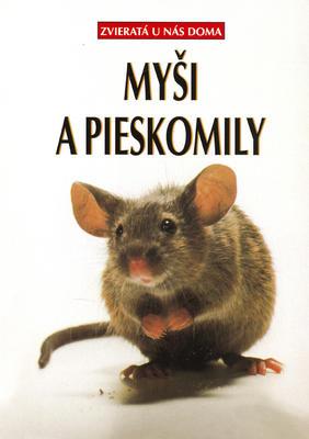 Obrázok Myši a pieskomily