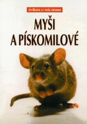 Obrázok Myši a pískomilové