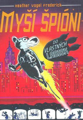 Obrázok Myší špióni