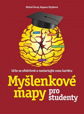 Obrázok Myšlenkové mapy pro studenty
