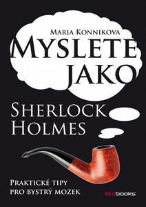 Obrázok Myslete jako Sherlock Holmes