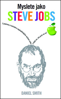 Obrázok Myslete jako Steve Jobs