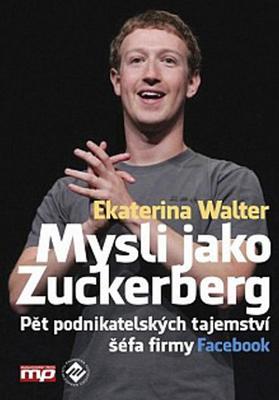 Obrázok Mysli jako Zuckerberg