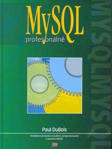 Obrázok MySQL profesionálně