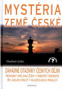 Obrázok Mystéria země české