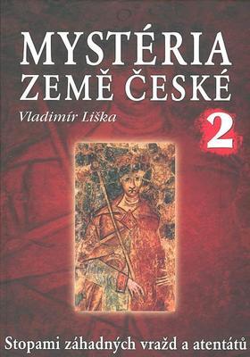 Obrázok Mystéria země české II.