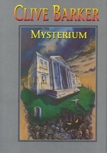 Obrázok Mystérium