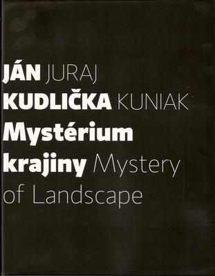Obrázok Mystérium krajiny Mystery of Landscape
