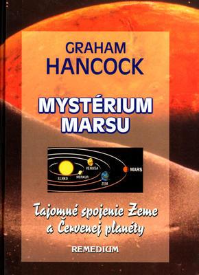 Obrázok Mystérium Marsu