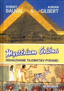 Obrázok Mystérium Orióna