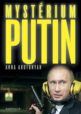 Obrázok Mystérium Putin