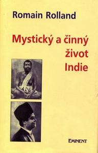 Obrázok Mystický a činný život Indie