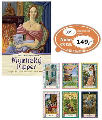 Obrázok Mystický Kipper