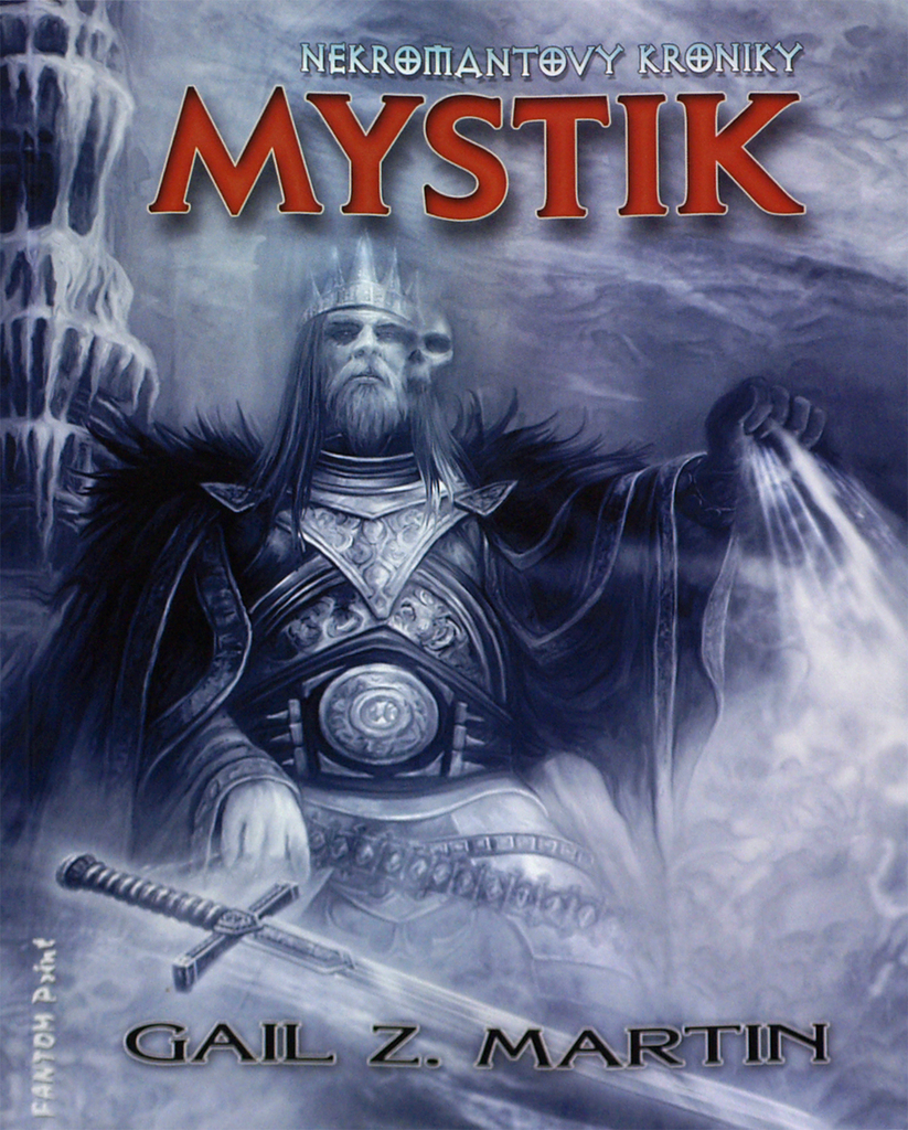 Mystik - Martin Gail