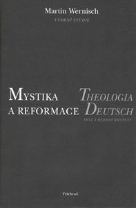 Obrázok Mystika a reformace