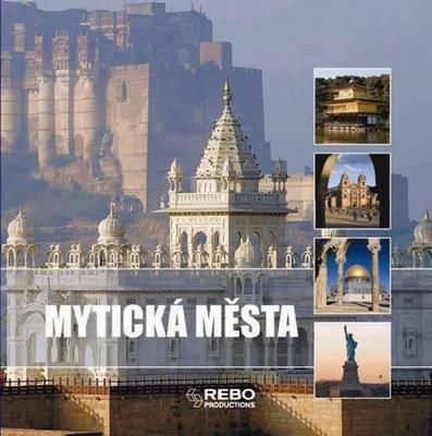 Obrázok Mytická města