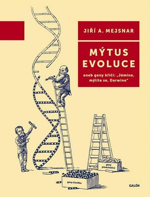 Obrázok Mýtus evoluce