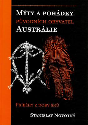 Obrázok Mýty a pohádky původních obyvatel Austrálie