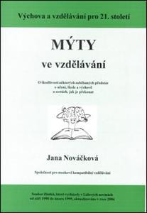 Obrázok Mýty ve vzdělávání