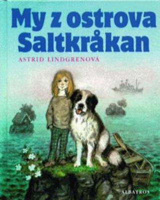 Obrázok My z ostrova Saltkrakan