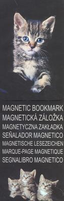 Obrázok MZ 2930 Koťata 3 černobílá
