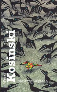 Obrázok Nabarvené ptáče