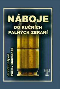 Obrázok Náboje do ručních palných zbraní